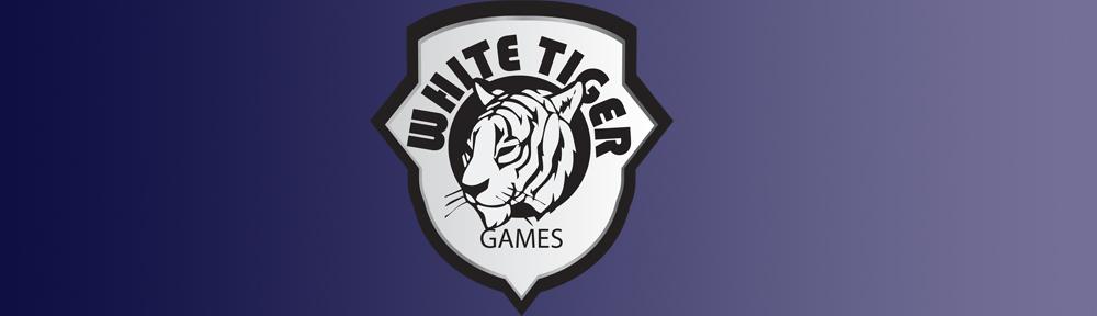 Games | White Tiger Games